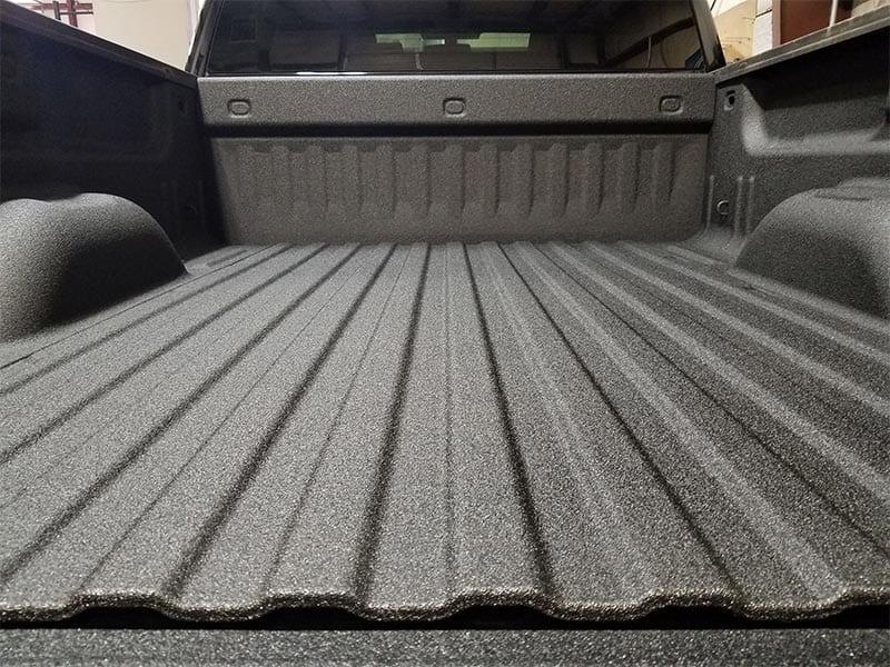 Spray On Bed Liner Polyurea