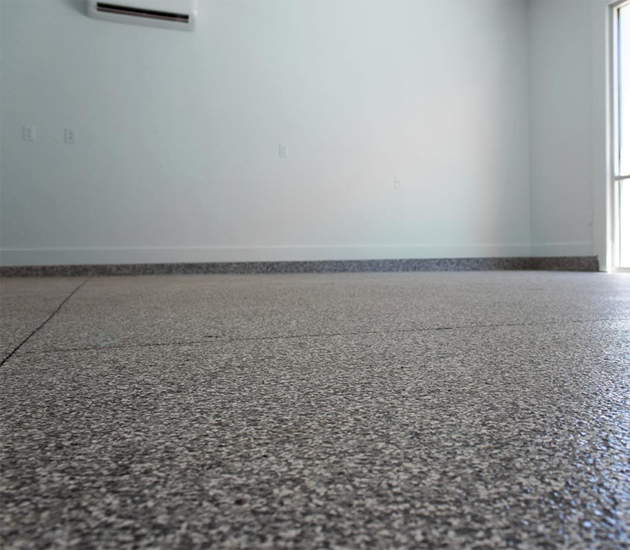 Concrete Coating Polyurea