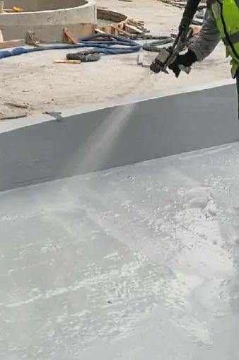 Concrete Floor Coatings Dallas
