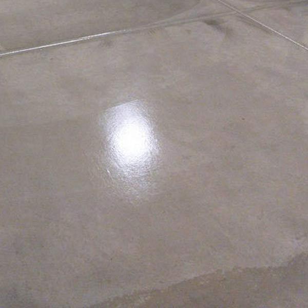 Industrial Floors